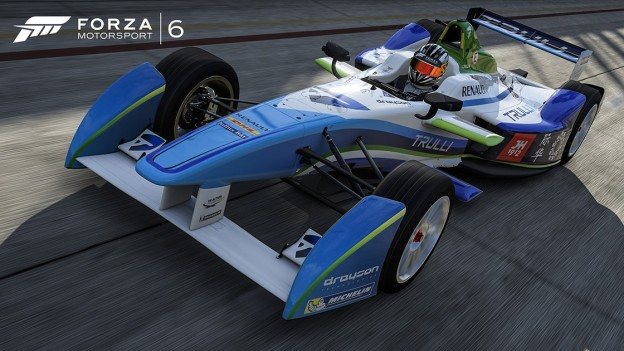 Forza Motorsport 6 Screenshot #29 for Xbox One