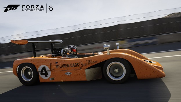 Forza Motorsport 6 Screenshot #31 for Xbox One
