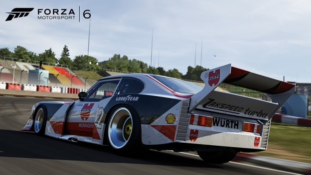Forza Motorsport 6 Screenshot #33 for Xbox One