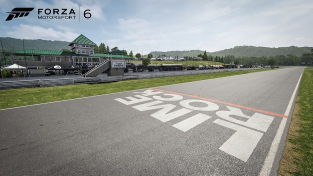 Forza Motorsport 6 Screenshot #35 for Xbox One