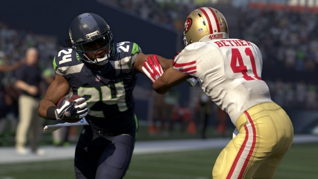 Madden NFL 16 Screenshot #131 for PS4