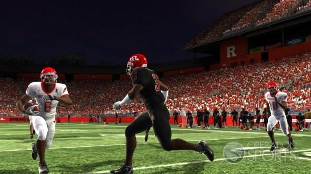 NCAA Football 09 Screenshot #762 for Xbox 360
