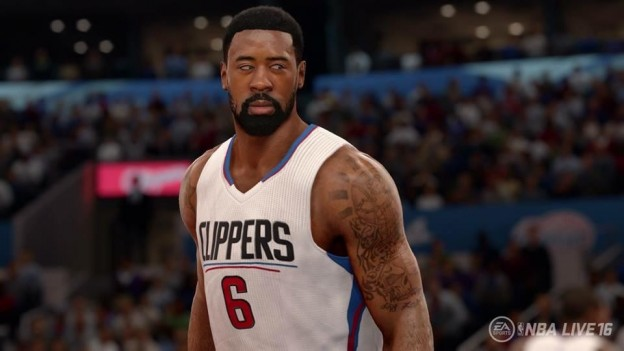 NBA Live 16 Screenshot #53 for PS4