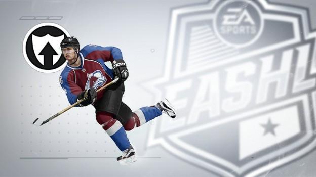 NHL 16 Screenshot #112 for PS4