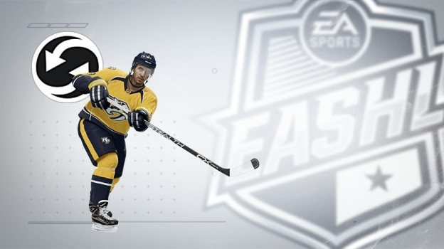 NHL 16 Screenshot #117 for PS4