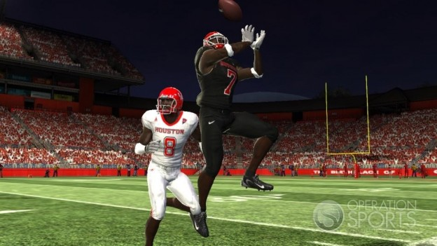 NCAA Football 09 Screenshot #764 for Xbox 360