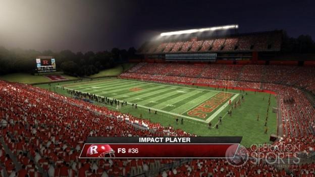 NCAA Football 09 Screenshot #765 for Xbox 360