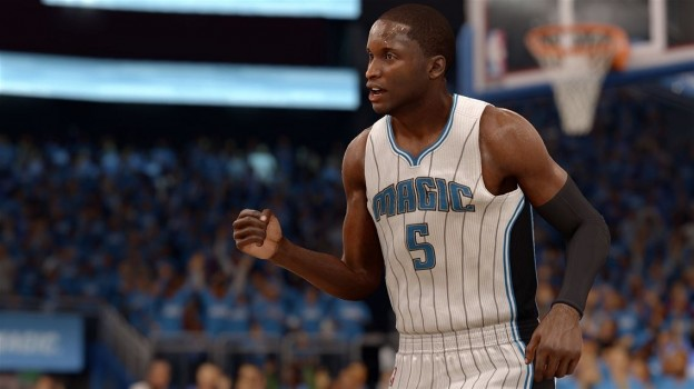 NBA Live 16 Screenshot #46 for Xbox One