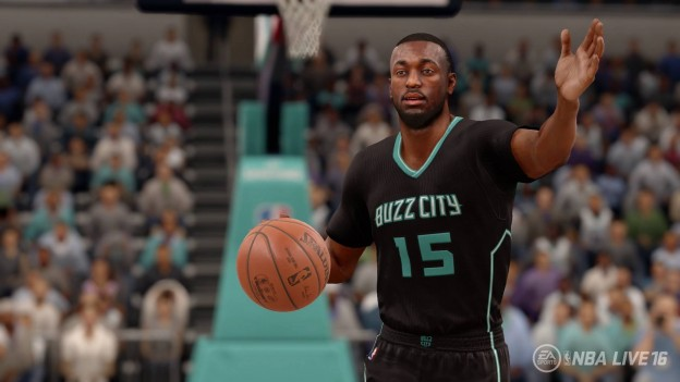NBA Live 16 Screenshot #47 for Xbox One