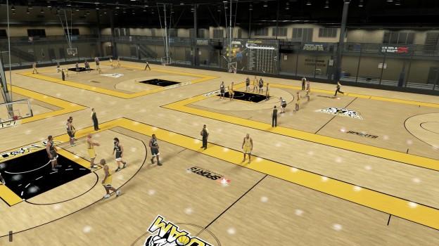 NBA 2K16 Screenshot #14 for PS4