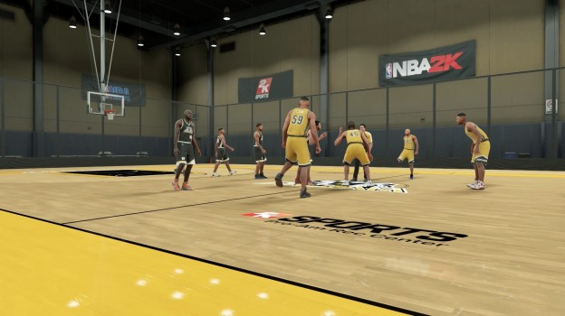 NBA 2K16 Screenshot #15 for PS4