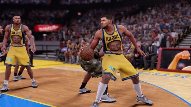 NBA 2K16 Screenshot #19 for PS4