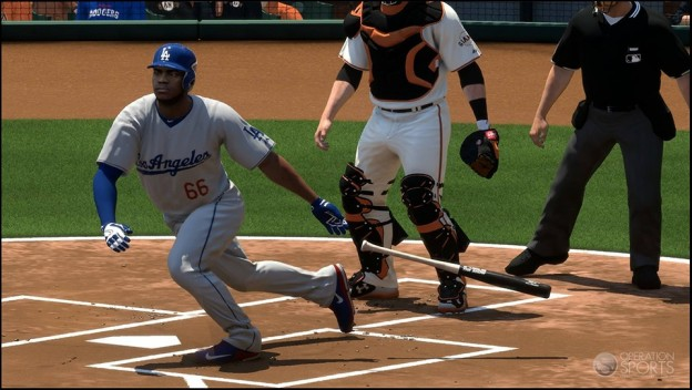 MLB 15 The Show Screenshot #374 for PS4