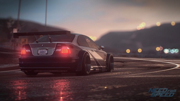 Need for Speed Screenshot #16 for PS4