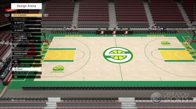 NBA 2K16 Screenshot #20 for PS4