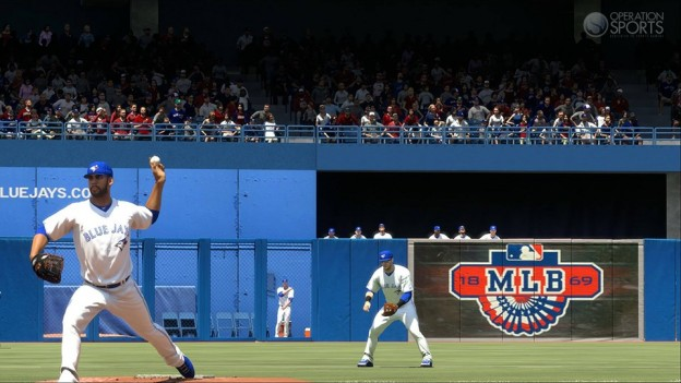MLB 15 The Show Screenshot #379 for PS4