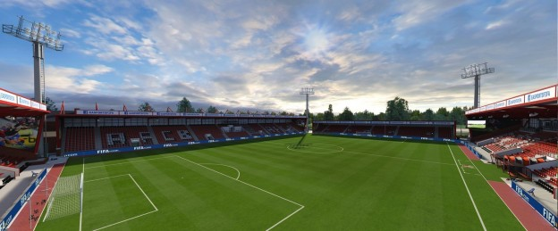 FIFA 16 Screenshot #71 for PS4