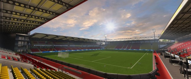 FIFA 16 Screenshot #57 for Xbox One