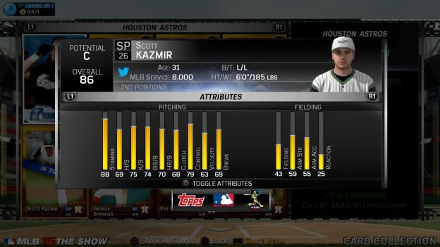MLB 15 The Show Screenshot #380 for PS4