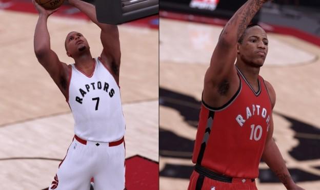 NBA 2K16 Screenshot #21 for PS4