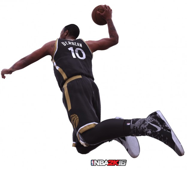 NBA 2K16 Screenshot #25 for PS4