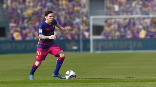 FIFA 16 Screenshot #80 for PS4