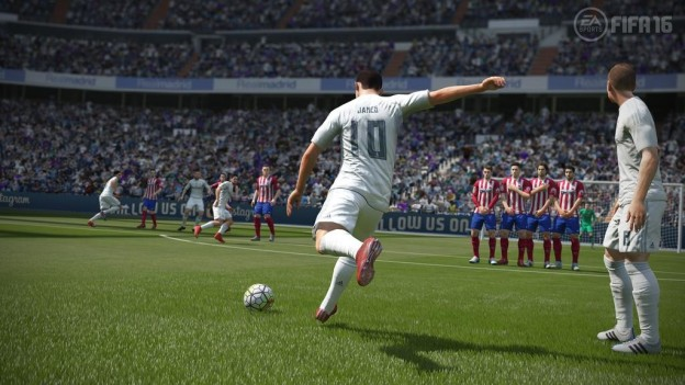FIFA 16 Screenshot #81 for PS4