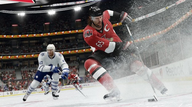 NHL 16 Screenshot #101 for Xbox One