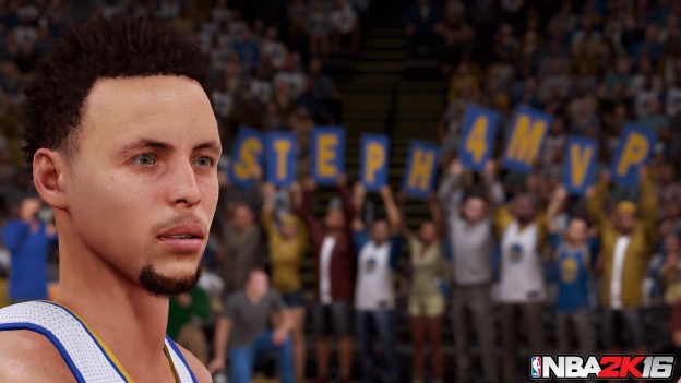 NBA 2K16 Screenshot #27 for PS4