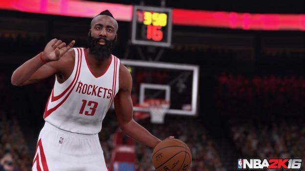 NBA 2K16 Screenshot #29 for PS4