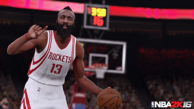 NBA 2K16 Screenshot #19 for Xbox One