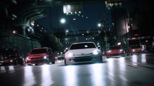 Need for Speed Screenshot #17 for PS4