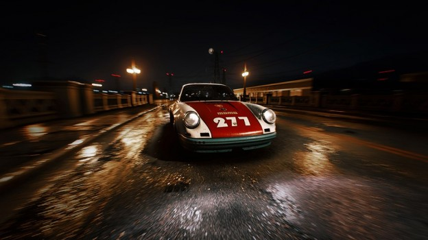 Need for Speed Screenshot #18 for PS4