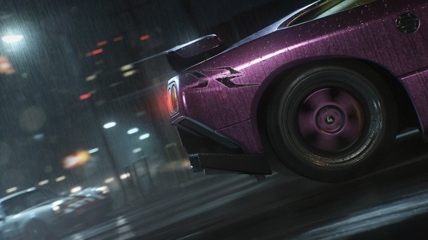 Need for Speed Screenshot #21 for PS4