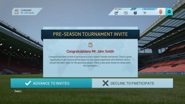 FIFA 16 Screenshot #82 for PS4
