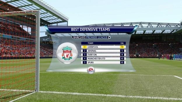 FIFA 16 Screenshot #87 for PS4