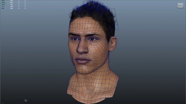 FIFA 16 Screenshot #89 for PS4