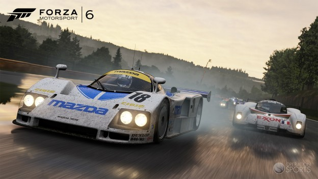 Forza Motorsport 6 Screenshot #38 for Xbox One