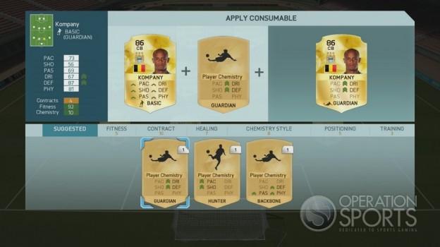 FIFA 16 Screenshot #92 for PS4
