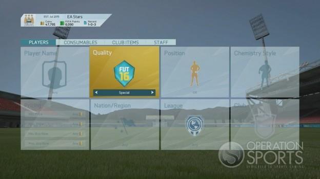 FIFA 16 Screenshot #94 for PS4