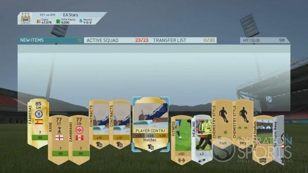 FIFA 16 Screenshot #95 for PS4