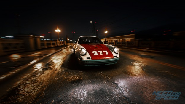 Need for Speed Screenshot #28 for PS4