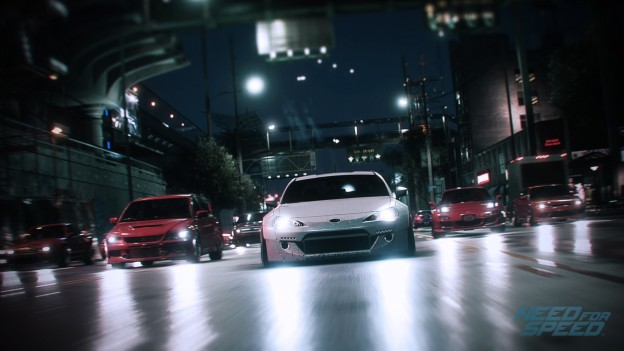 Need for Speed Screenshot #30 for PS4
