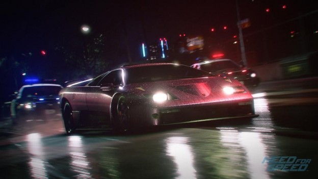 Need for Speed Screenshot #33 for PS4