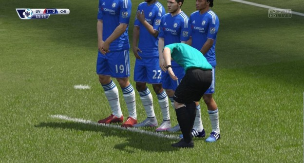 FIFA 16 Screenshot #70 for Xbox One