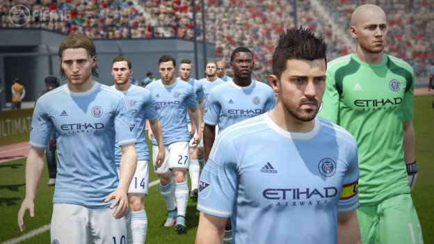 FIFA 16 Screenshot #102 for PS4