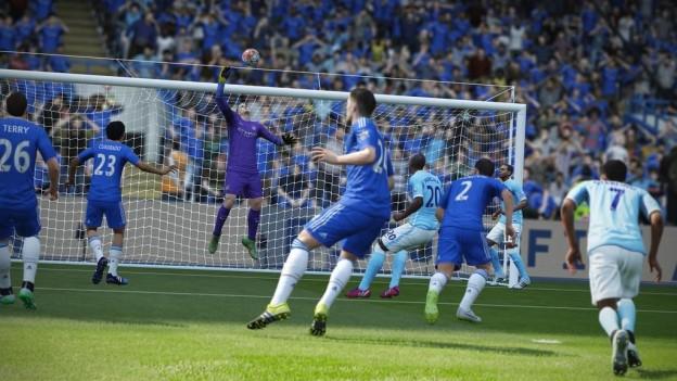 FIFA 16 Screenshot #106 for PS4