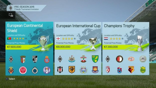 FIFA 16 Screenshot #108 for PS4