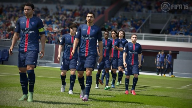 FIFA 16 Screenshot #110 for PS4