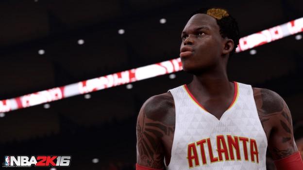 NBA 2K16 Screenshot #21 for Xbox One